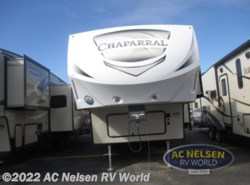 New 2017  Coachmen Chaparral Lite 28RLS by Coachmen from AC Nelsen RV World in Omaha, NE