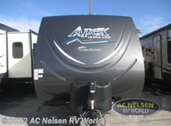 New 2017  Coachmen Apex Ultra-Lite 245BHS by Coachmen from AC Nelsen RV World in Omaha, NE