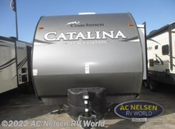 New 2017  Coachmen Catalina 333RETS by Coachmen from AC Nelsen RV World in Omaha, NE