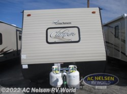 New 2017  Coachmen Clipper Ultra-Lite 21FQ by Coachmen from AC Nelsen RV World in Omaha, NE