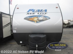 New 2018  Palomino Puma XLE Lite 30DBSC by Palomino from AC Nelsen RV World in Omaha, NE