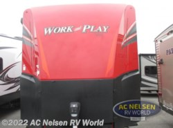 New 2017  Forest River Work and Play FRP Series 18EC by Forest River from AC Nelsen RV World in Omaha, NE
