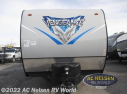 New 2017  Forest River Vengeance 23FB13 by Forest River from AC Nelsen RV World in Omaha, NE