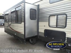 New 2017  Forest River Cherokee Cascade 274DBH by Forest River from AC Nelsen RV World in Omaha, NE