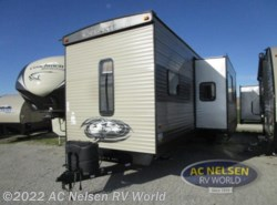 New 2017  Forest River Cherokee 39RESE by Forest River from AC Nelsen RV World in Omaha, NE