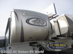 New 2018  Palomino Columbus F366RL by Palomino from AC Nelsen RV World in Omaha, NE