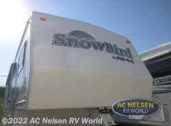 Used 1995  Nu-Wa Snowbird 31RK by Nu-Wa from AC Nelsen RV World in Omaha, NE