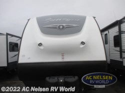 New 2018  Forest River Surveyor 322BHLE by Forest River from AC Nelsen RV World in Omaha, NE
