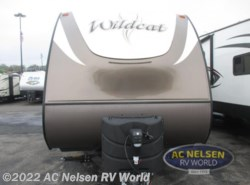 New 2018  Forest River Wildcat 343BIK by Forest River from AC Nelsen RV World in Omaha, NE