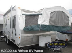 Used 2010  Palomino Stampede S-195SD by Palomino from AC Nelsen RV World in Omaha, NE