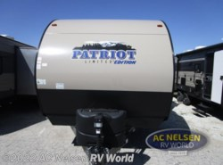 New 2018  Forest River Cherokee 304BH by Forest River from AC Nelsen RV World in Omaha, NE