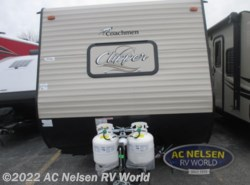 New 2018  Coachmen Clipper Ultra-Lite 21BH by Coachmen from AC Nelsen RV World in Omaha, NE