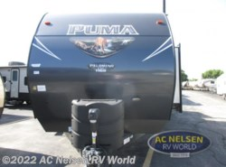 New 2018  Palomino Puma 30-FBSS by Palomino from AC Nelsen RV World in Omaha, NE