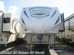 New 2018  Coachmen Chaparral 392MBL by Coachmen from AC Nelsen RV World in Omaha, NE