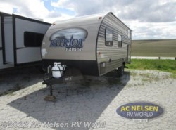 New 2018  Forest River Cherokee Wolf Pup 16BHS by Forest River from AC Nelsen RV World in Omaha, NE