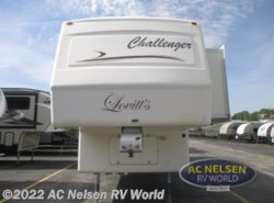 Used 2001  Keystone Challenger 35TKB by Keystone from AC Nelsen RV World in Omaha, NE