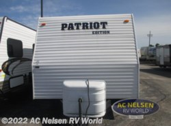 Used 2008  Forest River Cherokee Grey Wolf 26BH