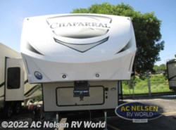 New 2018  Coachmen Chaparral Lite 28RLS by Coachmen from AC Nelsen RV World in Omaha, NE