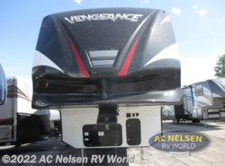 Used 2017  Forest River Vengeance Super Sport 314A12 by Forest River from AC Nelsen RV World in Omaha, NE