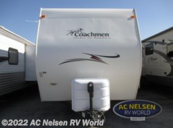 Used 2008  Coachmen Spirit of America 27RBS by Coachmen from AC Nelsen RV World in Omaha, NE