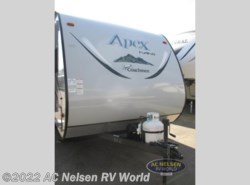 Used 2017  Coachmen Apex Nano 172CKS by Coachmen from AC Nelsen RV World in Omaha, NE
