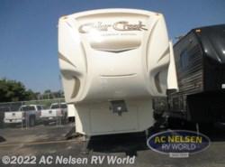 New 2018  Forest River Cedar Creek Silverback 29IK by Forest River from AC Nelsen RV World in Omaha, NE
