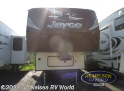 Used 2014  Jayco Eagle HT 29 5BHDS