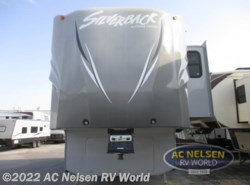 Used 2013  Forest River Cedar Creek Silverback 29RE