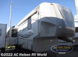 Used 2013  Forest River Cedar Creek Silverback 29RE by Forest River from AC Nelsen RV World in Omaha, NE