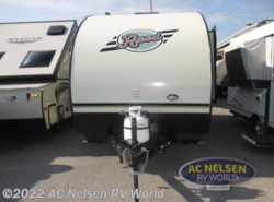 Used 2015  Forest River  R Pod RP-178 by Forest River from AC Nelsen RV World in Omaha, NE