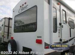 Used 2012  Keystone Cougar X-Lite 24RLS by Keystone from AC Nelsen RV World in Omaha, NE