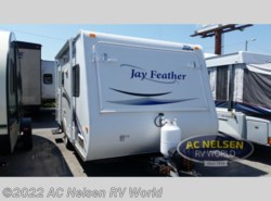 Used 2010  Jayco Jay Feather Ex-Port 17Z by Jayco from AC Nelsen RV World in Omaha, NE