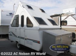 Used 2003  Chalet  Chalet ALPINE by Chalet from AC Nelsen RV World in Omaha, NE