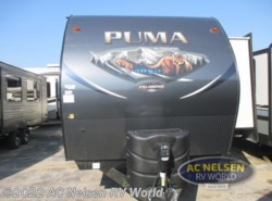 New 2018  Palomino Puma 31-RLQS by Palomino from AC Nelsen RV World in Omaha, NE