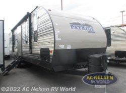 New 2018  Forest River  Patriot Edition 274RK by Forest River from AC Nelsen RV World in Omaha, NE