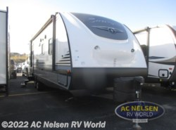 New 2018  Forest River Surveyor 287BHSS by Forest River from AC Nelsen RV World in Omaha, NE