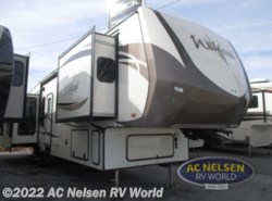 New 2018  Forest River Wildcat 37WB by Forest River from AC Nelsen RV World in Omaha, NE