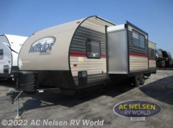 New 2018  Forest River Cherokee Grey Wolf 27RR by Forest River from AC Nelsen RV World in Omaha, NE