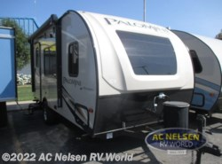 New 2018  Palomino PaloMini 160RB by Palomino from AC Nelsen RV World in Omaha, NE