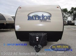 New 2018  Forest River Cherokee Grey Wolf 26DJSE by Forest River from AC Nelsen RV World in Omaha, NE
