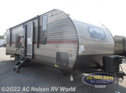 New 2018  Forest River Cherokee Grey Wolf 26RR by Forest River from AC Nelsen RV World in Omaha, NE