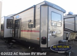New 2018  Forest River Cherokee Destination Trailers 39SR by Forest River from AC Nelsen RV World in Omaha, NE