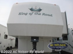 Used 2003 King of the Road  FIFTH WHEEL 33RLS available in Omaha, Nebraska