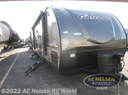 New 2018  Forest River Cherokee Cascade 26DBH by Forest River from AC Nelsen RV World in Omaha, NE