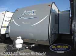 New 2018  Coachmen Apex Nano 191RBS by Coachmen from AC Nelsen RV World in Omaha, NE