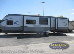 New 2018  Coachmen Catalina Legacy 343TBDS by Coachmen from AC Nelsen RV World in Omaha, NE