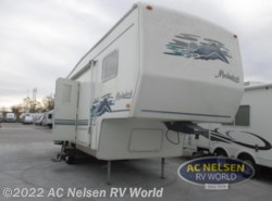 Used 2000  Miscellaneous  MEADOWBROOK MEADOWBROOK 28RKSS  by Miscellaneous from AC Nelsen RV World in Omaha, NE