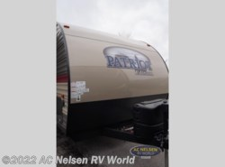 New 2019  Forest River Cherokee Grey Wolf 27RR by Forest River from AC Nelsen RV World in Omaha, NE