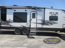 New 2018  Forest River XLR Nitro 25KW by Forest River from AC Nelsen RV World in Omaha, NE