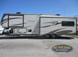 New 2019  Forest River Wildcat 34WB by Forest River from AC Nelsen RV World in Omaha, NE